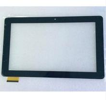 Nueva Pantalla Táctil Digitalizador Sensor de Cristal de Reemplazo Del Panel de 10.1 «estar grand hd quad core mid1128r mid1128b tablet envío gratis
