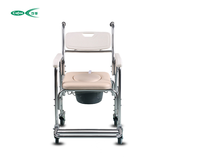Cofoe Wheelchair Medical Equipment Aluminum Alloy Hospital Disabled ...