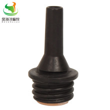 Kinds of Nipple Natural Rubber for Milk Feeding Bucket Teat Calf