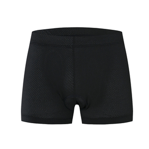 Image 4 - Cycling shorts cycling sports underwear compression tights bicycle shorts gel underwear men and women MTB Shorts Riding Bike