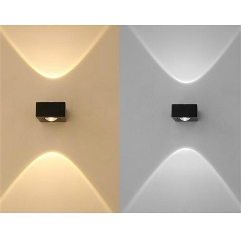 Up Down Lighting | Lighting Ideas