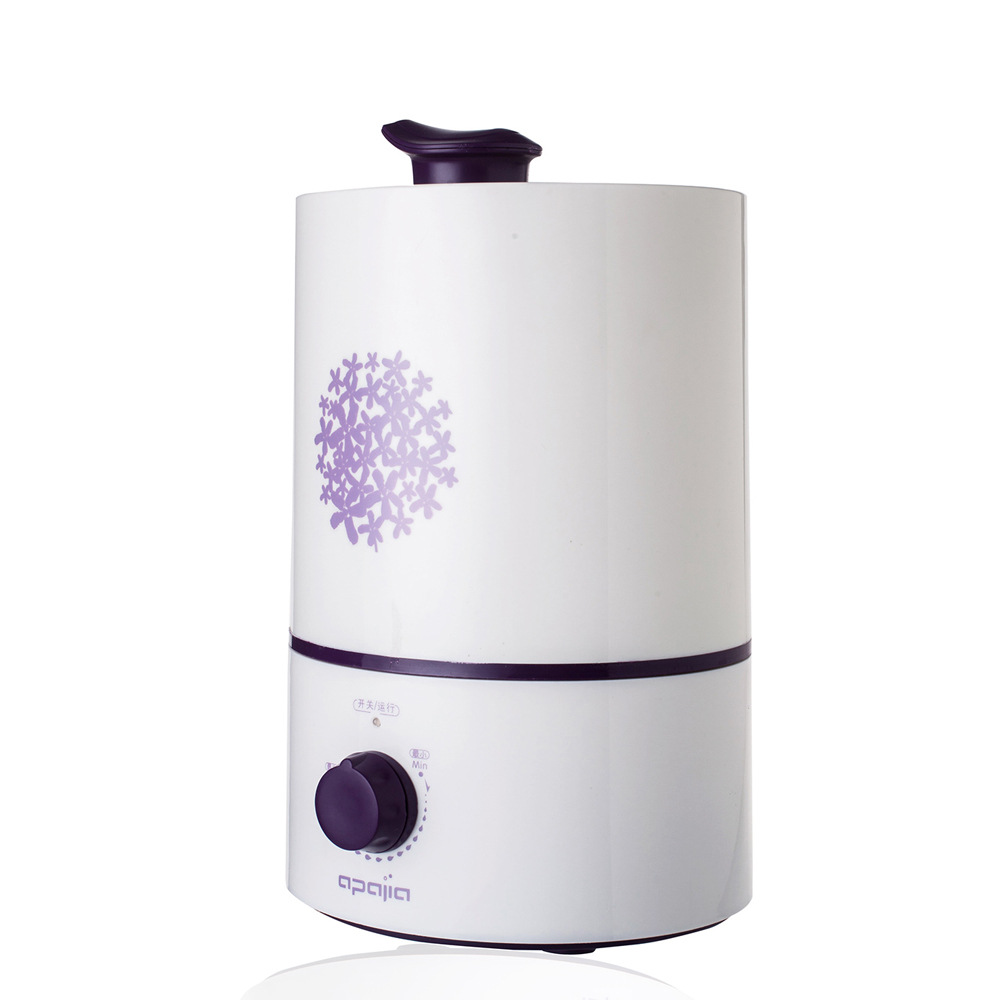 Humidifier humidifier office Fog volume Home Mute High capacity Big spray bedroom Pregnant women baby floor style humidifier home mute air conditioning bedroom high capacity wetness creative air aromatherapy machine fog volume