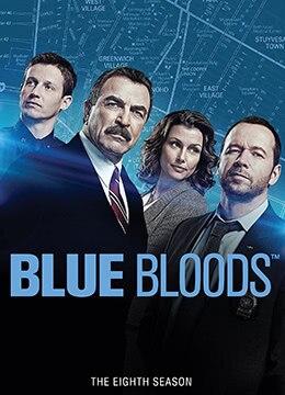 《警察世家 第八季》2017年美国剧情,犯罪电视剧在线观看