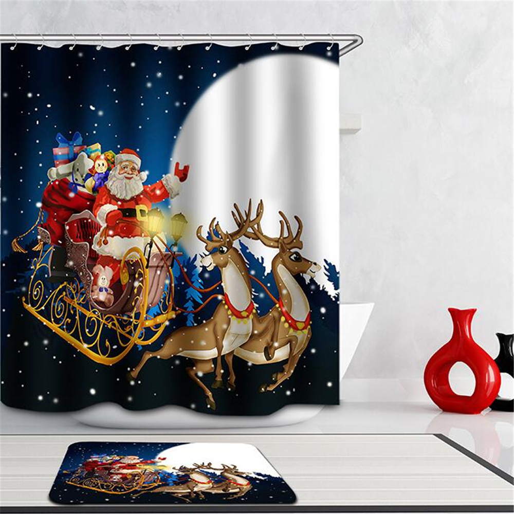 Jack Skellington Window Curtains.Nightmare Before Christmas Bedroom ...