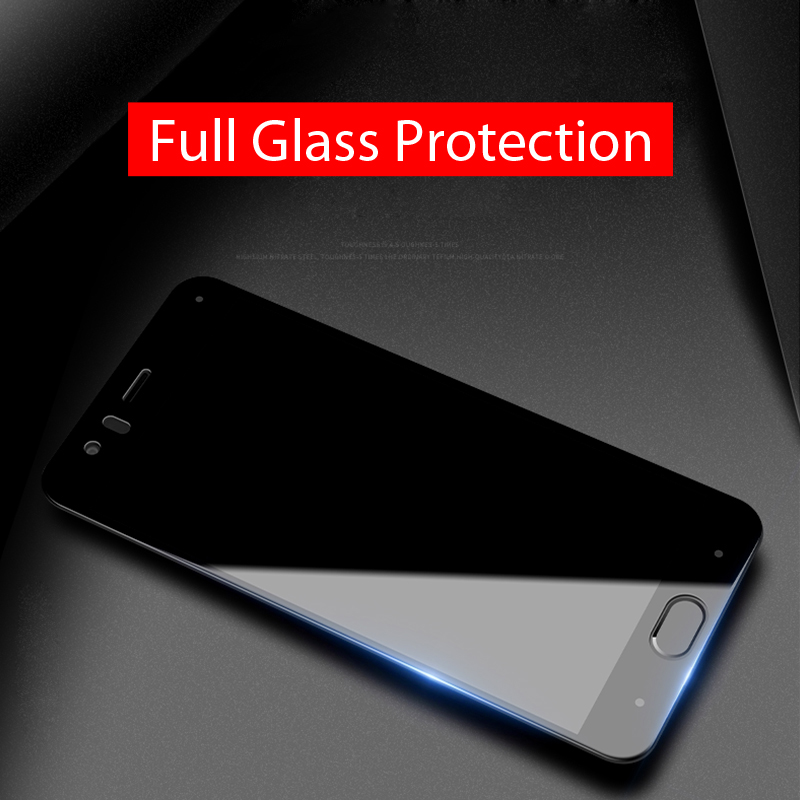Image 2 - Xiaomi Mi6 Glass Tempered Screen Protector 2.5d 0.3mm Mofi Ultra Clear Thin 9H Full Cover Screen Protector Xiaomi Mi6 Glass-in Phone Screen Protectors from Cellphones & Telecommunications