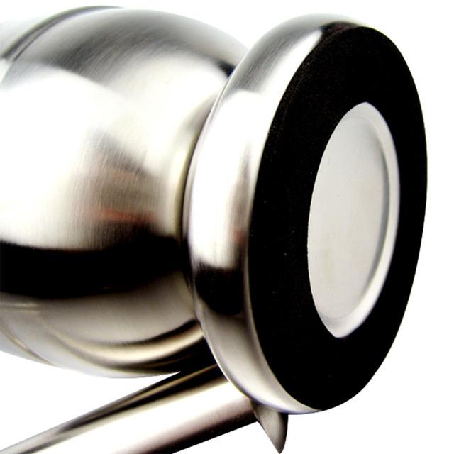 Stainless Steel utensils Garlic pepper spice grinder mill