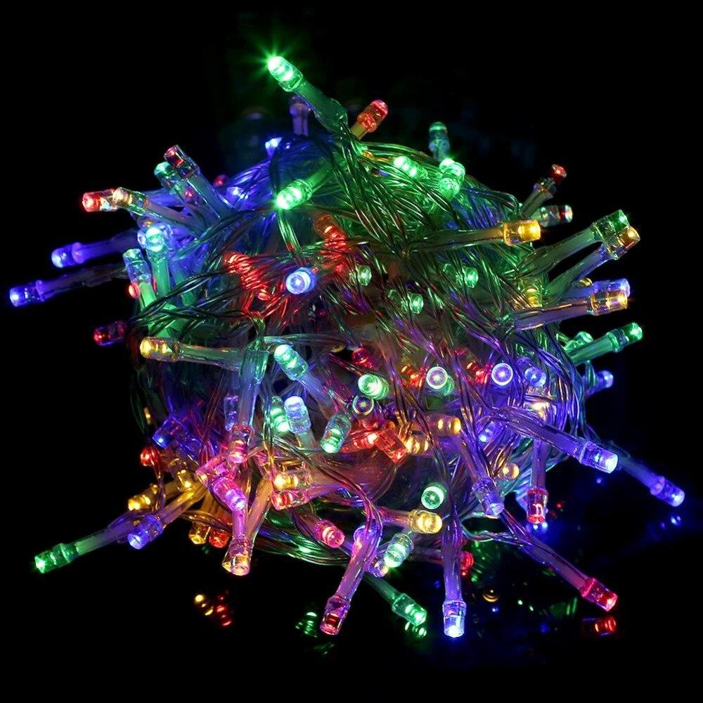 10M Holiday Outdoor lighting LED String Decorative Christmas X mas Wedding  Party Festival Twinkle LightCompare Prices on Outdoor Lighting Christmas  Online Shopping Buy  . Outdoor Lighting For Christmas. Home Design Ideas