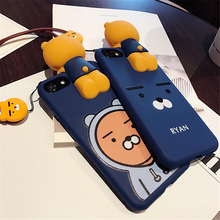 3D Honey NEO Ryan Case Cover For Iphone