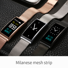 X3 Color Touch Smart Band