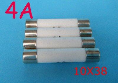 200 380v 4a 4 amp heavy duty ceramic fuses fuse 10x38-in ... fuse box 200 amp porcelin