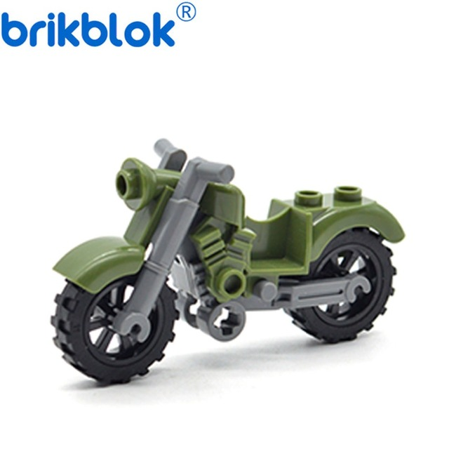 Ww2 Christmas Gifts.Us 15 8 Set Sale 20pcs Set Ww2 Military Motorcycle As Christmas Gifts Baby Toys Building Brick Blocks For Kids In Blocks From Toys Hobbies On