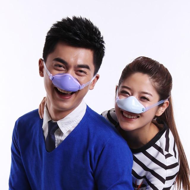 Maixingren/Nasal air purifier/  Nasal mask/dust masks/Metal dust/Antibacterial anti-haze/ Haze mask/ Civil mask