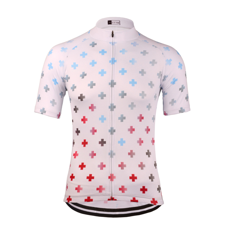 2017 Classic Cycling <font><b>Jersey</b></font> <font><b>Women</b></font> and Men Breathable bicycle Wear Road Bike Clothing Ropa Ciclismo Mujer maillot ciclismo W1027