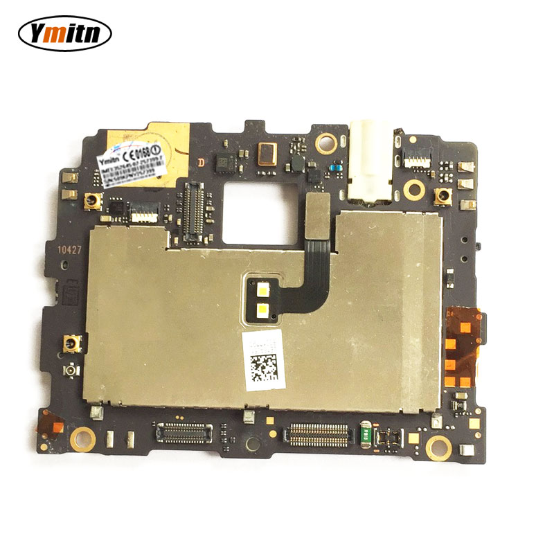 Ymitn Unlocked Work Original Mainboard Motherboard Circuits Electronic Panel FPC For LeTV LeEco Le 1 X600 16GB 32GBYmitn Unlocked Work Original Mainboard Motherboard Circuits Electronic Panel FPC For LeTV LeEco Le 1 X600 16GB 32GB