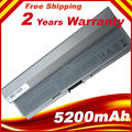 New 6cells laptop battery FOR DELL Latitude E4200 R331H R640C R841C W343C W346C X784C Y082C Y084C Y085C Free shipping