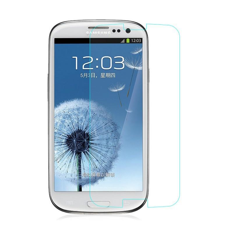 0.27mm σκληρυμένο γυαλί HD για Samsung Galaxy S3 - Ανταλλακτικά και αξεσουάρ κινητών τηλεφώνων - Φωτογραφία 3