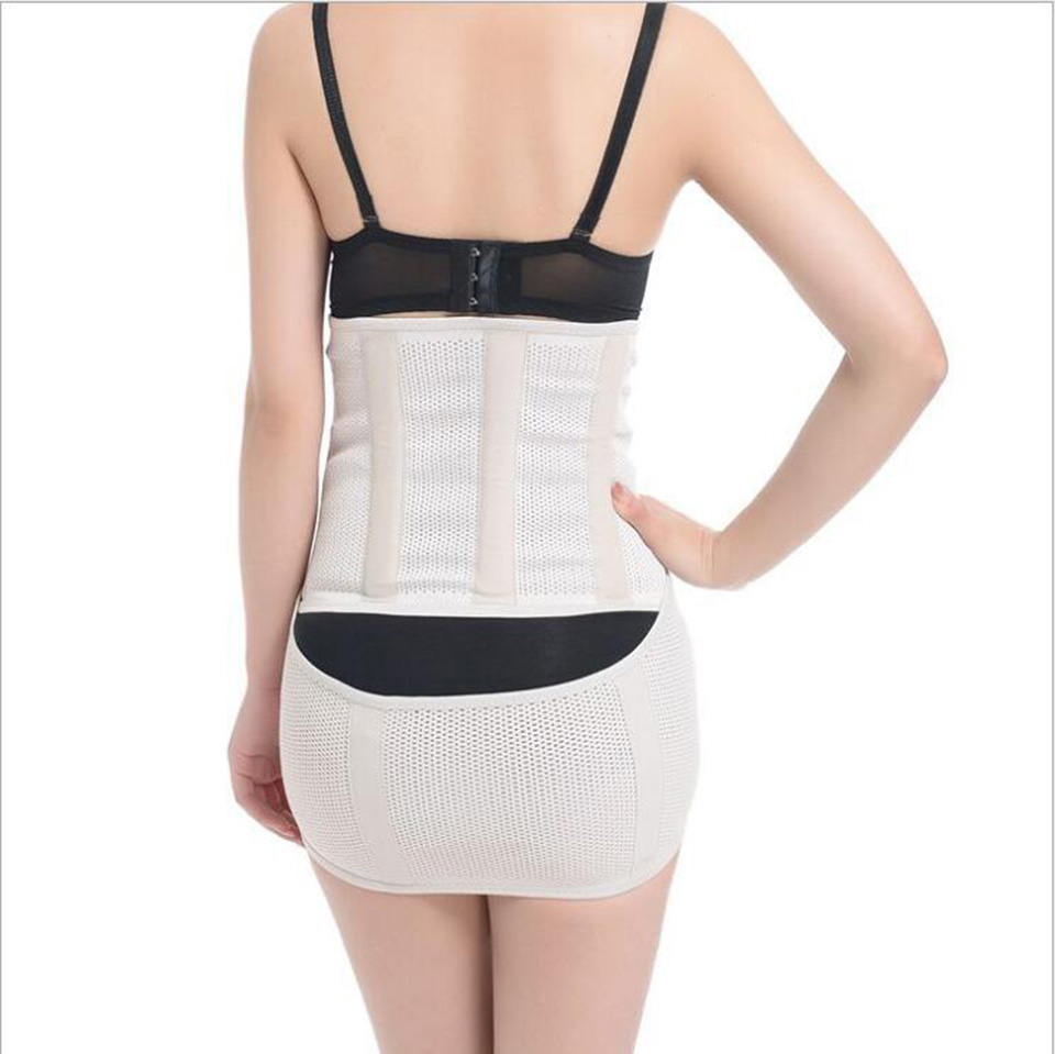 Belly Belt a Bandage for Pregnant Women Postpartum Recovery Belt Body Shapers Abdomen Upgrade Corset Belt Body Figure 1