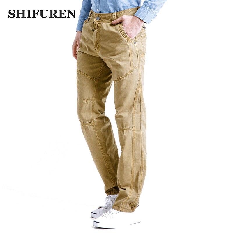 SIMWOOD Casual Plaid Shirt Men 2019 Fashion Long Sleeve Letter Printed Shirts Slim Fit 100 Pure