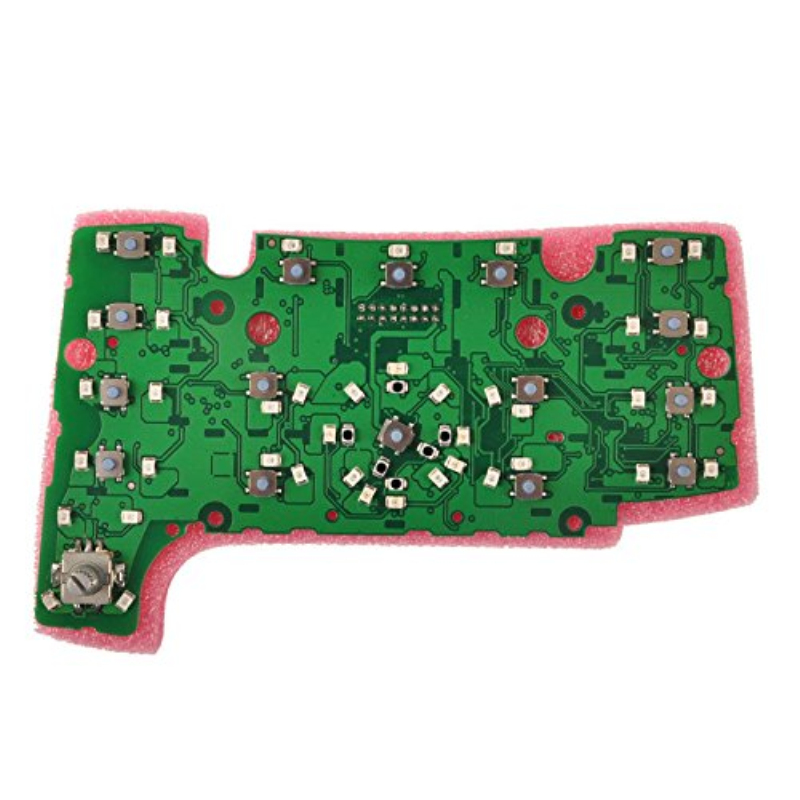 цена на 1Pcs Multimedia MMI Control Panel Circuit Board W/Navigation For AUDI A6 A6L Q7