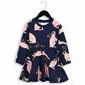 Camisolas dos miúdos de Inverno T shirt Calças Conjunto Vestido Para O Bebê Das Meninas Dos Meninos Primavera Outono Coelho Coelho Cicishop Fille