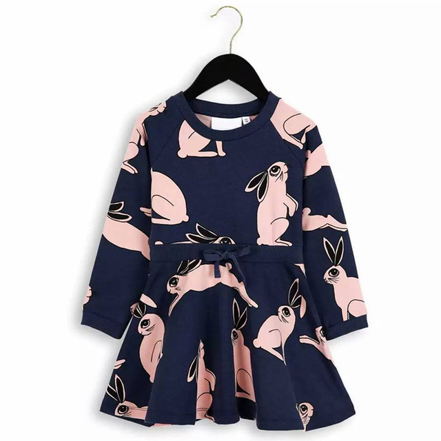 Kids Winter Sweatshirts T shirt Pants Dress For Baby Boys Girls Spring Autumn Bunny Rabbit Ensemble Fille Cicishop