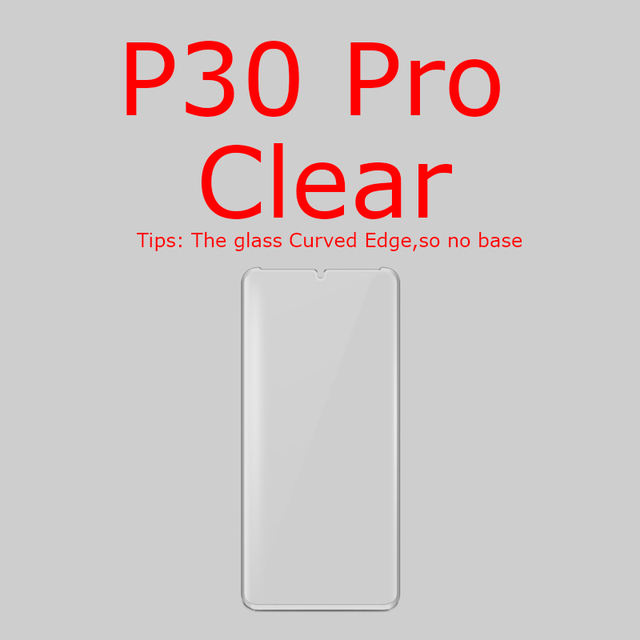 P30 Pro Clear