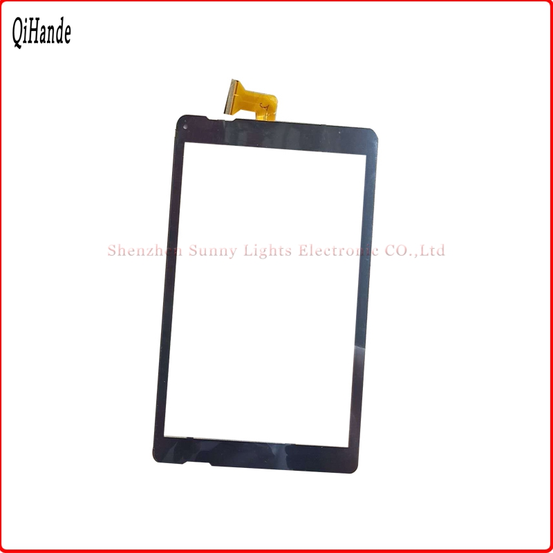 New Touch For Q046D-FPC-001 Tablet Touch Screen Panel Digitizer Glass Sensor Replacement Touch Panel