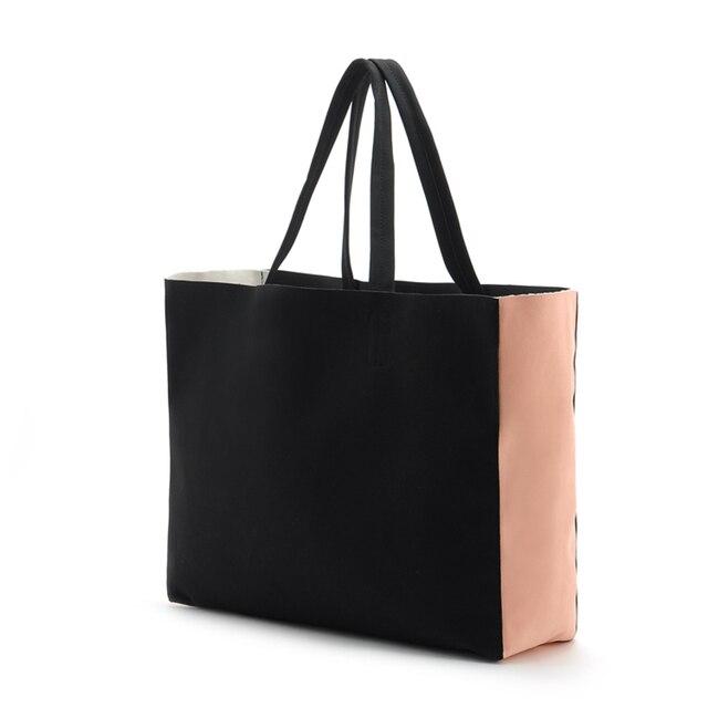 Дизайнер сумок высокого качества женщины shouder сумка женщины сумка большая емкость 2017 новый