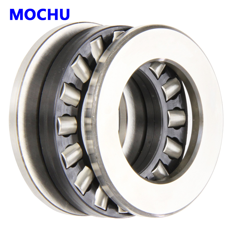 1pcs 81107 TN 9107 35x52x12 Thrust bearings Axial cylindrical roller bearings Roller and cage assemblies Axial bearing washers
