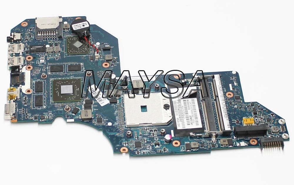 HP Pavilion M6 M6T HM77 laptop Motherboard 686930-001