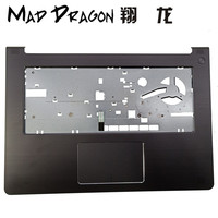 MAD DRAGON Brand Laptop NEW Replacement Palmrest Touchpad Assembly for Dell Vostro 14 5459 V5459 P68G 3LAM8TCWI10 0HN7YY HN7YY