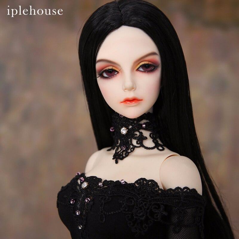 Новое поступление, кукла BJD Skyler, 1/3 фигурка из смолы, модное женское тело для девочек, игрушки, лучший подарок на день рождения