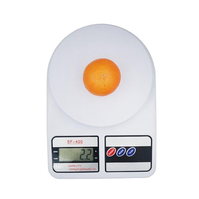 Waage Küche | 10 Kg 1g Haushalts Digital Waage Kuche Elektronische Gewicht Waagen