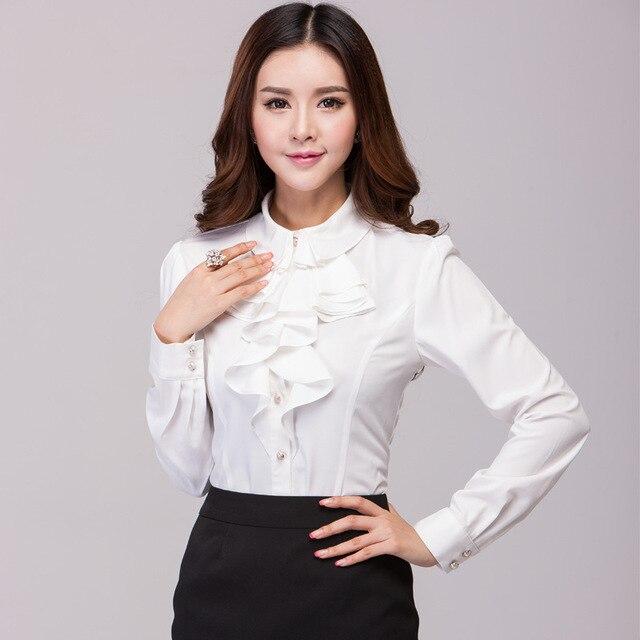 Cream Design By Korea Shirt