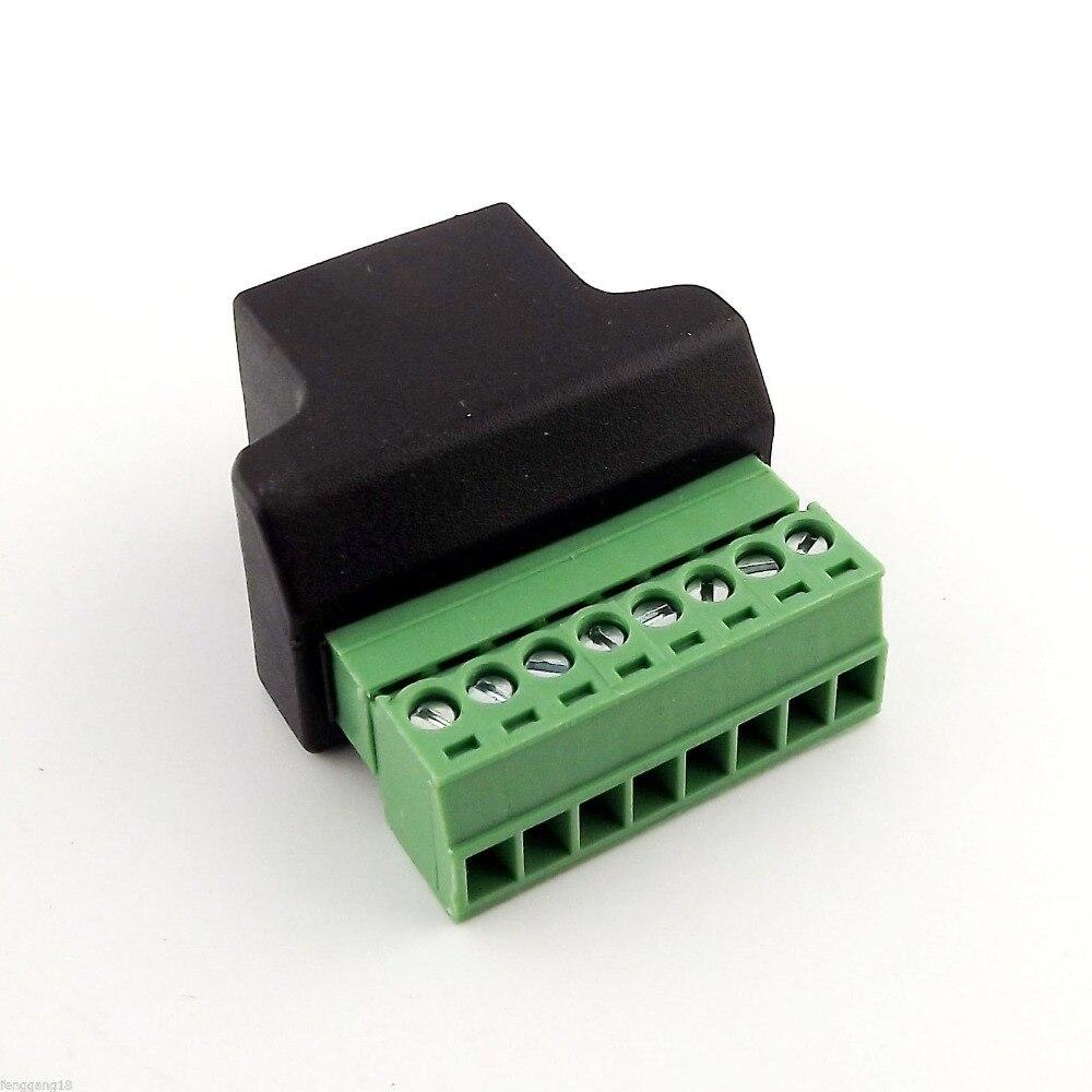 568b Wiring Diagram Cat 5 Ether Cable Pinout Rj45 Video Balun Diagram