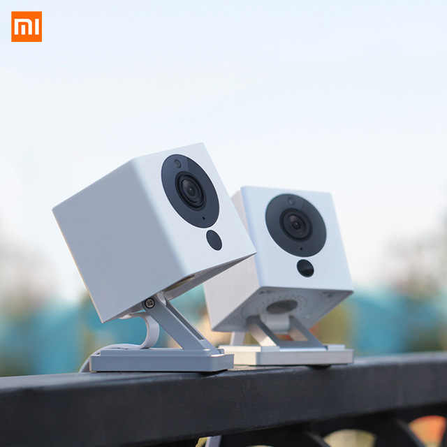 Detail Feedback Questions about New Version Xiaomi Mijia