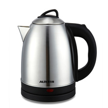 Free shipping Electric kettle thickened full stainless steel 2L automatic power off genuine Electric kettles
