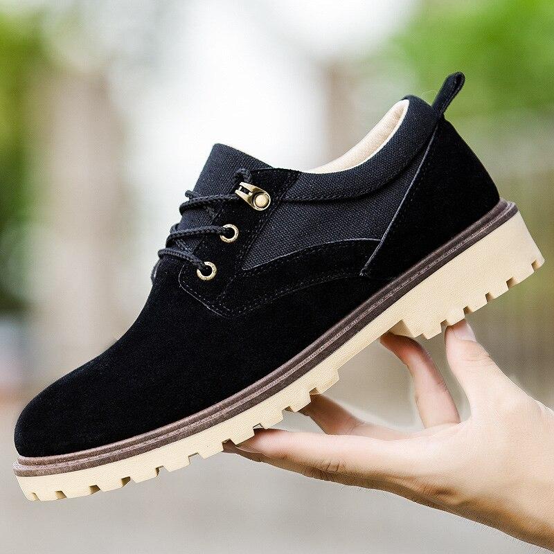 2019 Homens das Sapatilhas das Sapatas Dos Homens de Personalidade Moda Casual Shoes Primavera/Outono Rebanho Sneakers Inverno Homens FLats