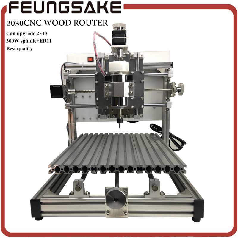 cnc 2030,diy cnc engraving machine,3axis Pcb Pvc Milling Machine,copper Metal Wood Carving machine,cnc router USBCNC controller mini cnc router machine 2030 cnc milling machine with 4axis for pcb wood parallel port
