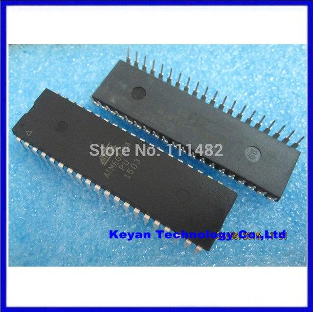 2pcs,  NEW ATMEGA16 ,ATMEGA16A-PU AVR microcontroller DIP40