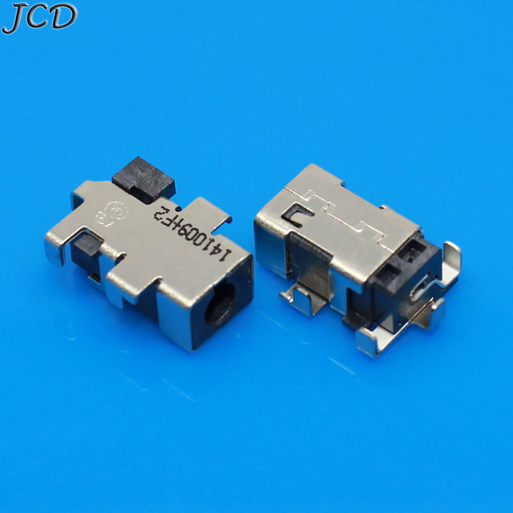 JCD 1pcs DC Power Jack Connector Socket Plug For Samsung NP540U4E 540U4E-K01 NP540U4E-K04 NP530U4E NP530U4E-K01