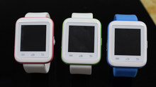 10 stücke u9 bluetooth smart watch für apple huawei xiaomi android phone wearable smartwatch sport armbanduhr pk u8 gt08 dz09 relogi