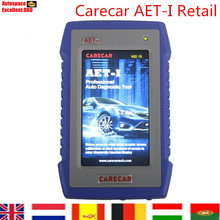 Free Shipping Original For Renault Carecar AET-I Scanner Same Function As Reno Renault Can Clip