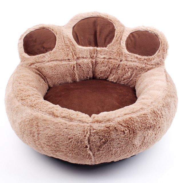 Dogs Warm Cushion