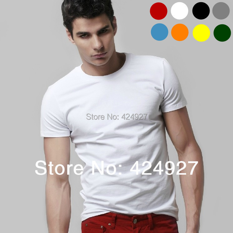 Fast delivery mens designer quick drying best quality for Best casual t shirts