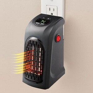 400W Electric Home heater Fan