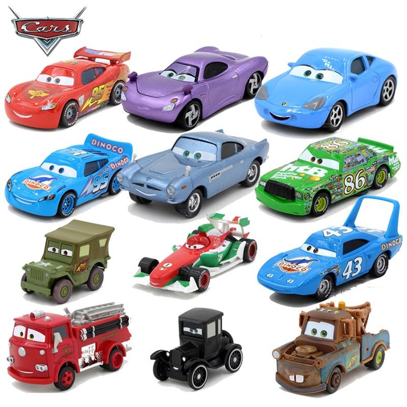 pixar cars 3 lightning mcqueen mater jackson storm boy