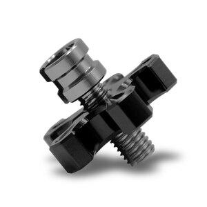 Image 2 - Универсальный заготовка M8 * M10 1,25 кабель сцепления провод линия регулятор для KTM DUKE HONDA YAMAHA SUZUKI KAWASAKI BMW DUCATI мотоцикл