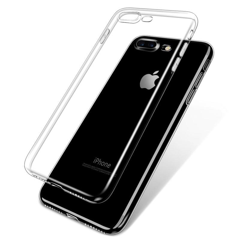 IPhone X XS 11 üçün ən yüksək keyfiyyətli silikon qutu 7 7 6 - Cib telefonu aksesuarları və hissələri - Fotoqrafiya 5