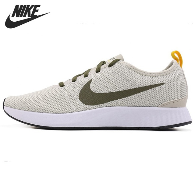 bcd09d00dfd6 Original New Arrival 2018 NIKE DUALTONE RACER Men s Running Shoes Sneakers-in  Running Shoes from Sports   Entertainment on Aliexpress.com